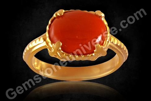 Top 10 Red Coral benefits Moonga Gemstone benefits