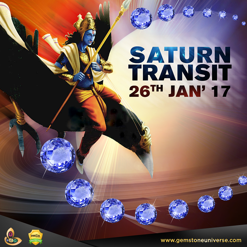 Saturn's 7.5 Year Cycle - A Comprehensive Look at Sade Sati