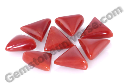 Buy Red Coral Gemstone Online | Red Coral Stone online in India