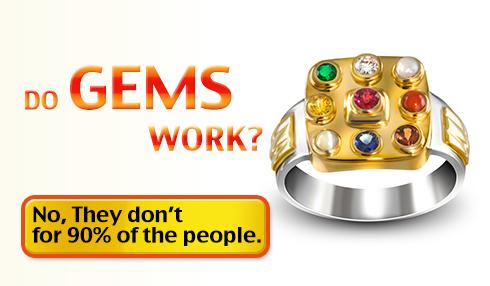 Do gemstones Work