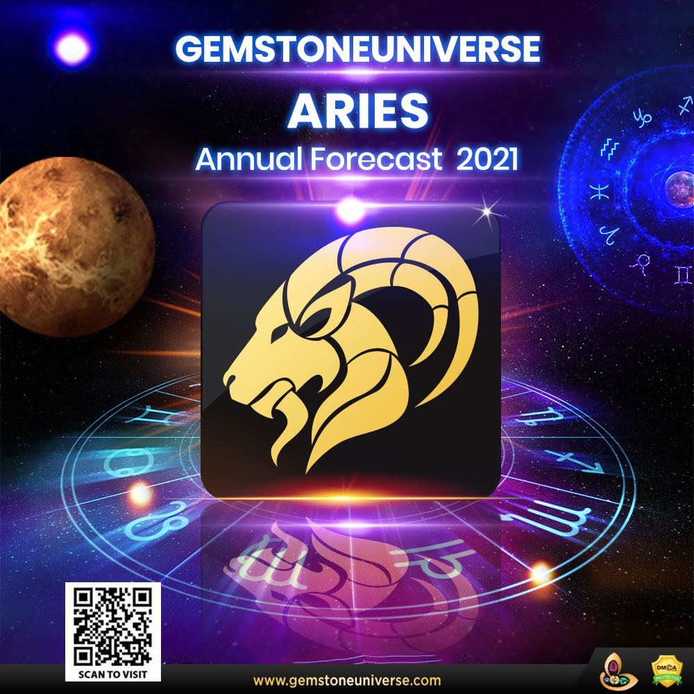 Aries Annual Forecast 2021