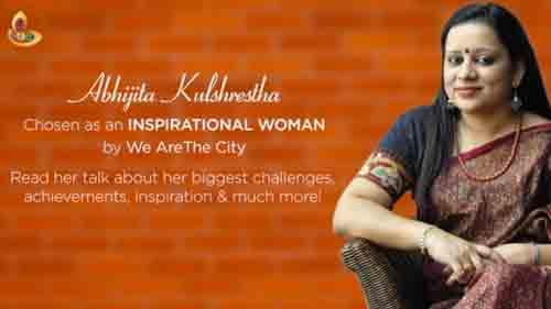 Abhijita Kulshrestha Senior Director & Astro Gemologist-Gemstoneuniverse