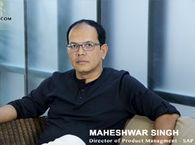 Mr. Maheshwar Singh - Director Of Product Management - SAP