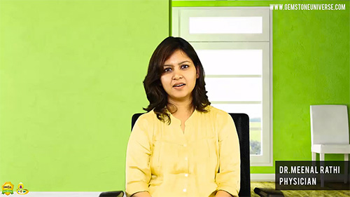 Dr. Meenal Rathi - Physician