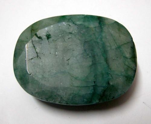 gemstone pyramid joban emeralds beware of fake treated