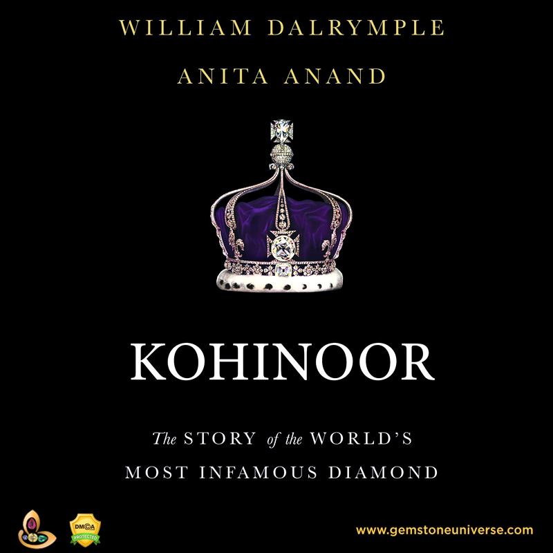 Kohinoor the Worlds Most Infamous Diamond