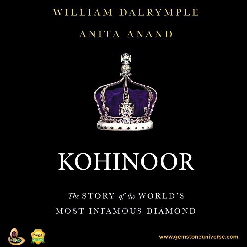 Kohinoor the Worlds Most Infamous Diamond