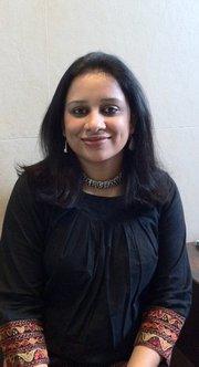 Abhijita Kulshrestha Senior consultant and PGA- Gemstoneuniverse