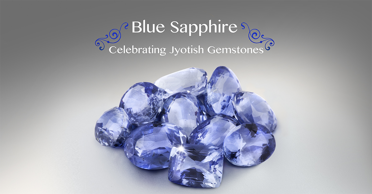 Best Quality Ceylon Blue Sapphire from lot Swati