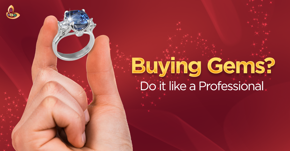 Buy Gem Like a Professional