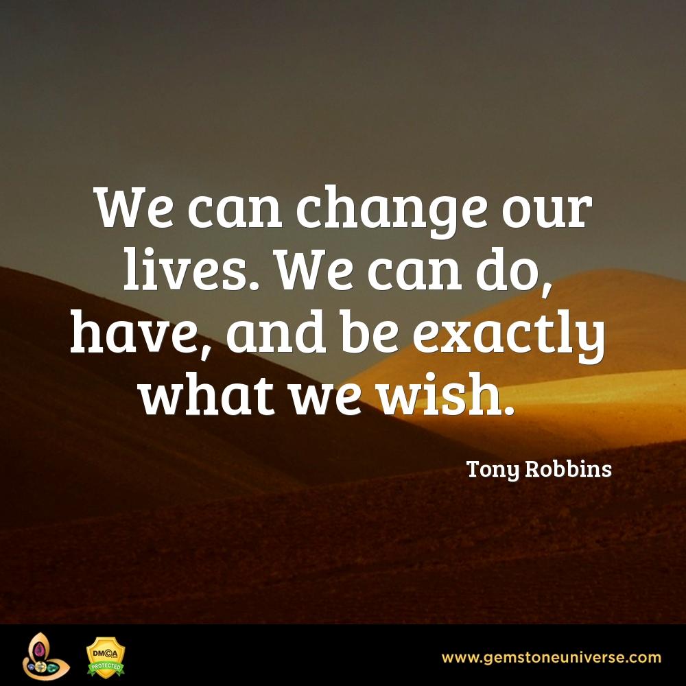 change god