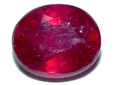 Resultado de imagen para ruby glass treated