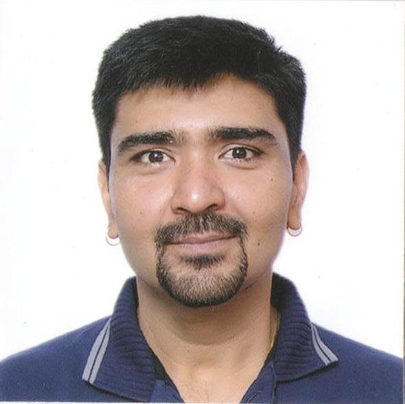 Gaurav Kapur-PGA, Consultant-Gemstoneuniverse.com