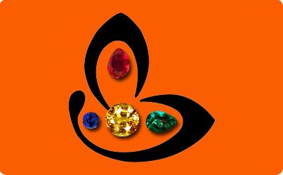 Gemstoneuniverse Logo