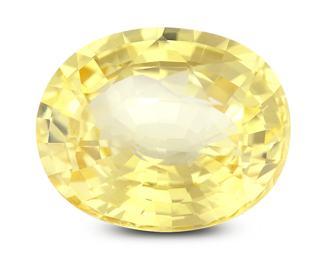 Get the Finest Untreated Pukhraj Gemstones at Gemstoneuniverse