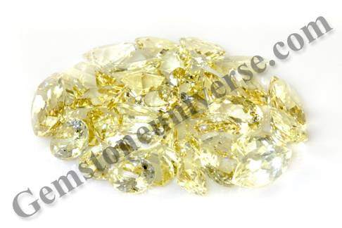 Helidor Gemstones Lot New Lot Satya