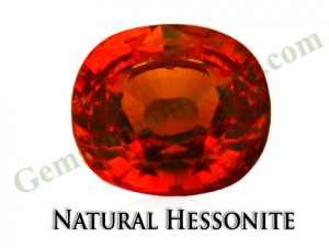 Natural Hessonite-The Gem of Rahu