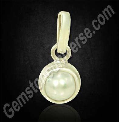 Natural Pearl of 2.73 Carats Gemstoneuniverse