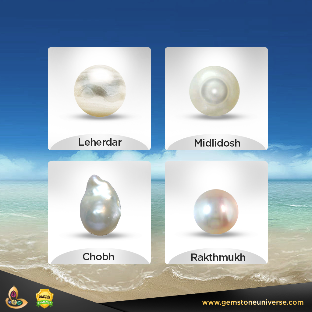 Featured Above Is A True Jyotish Pearl Free From Any Flaws See The Lustre,  Radiant White Appearance, Solid 2+ Carat Weight And Imagine The Power It