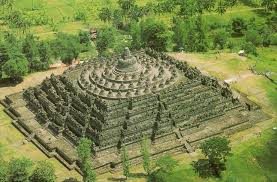 Temple of Borobudur