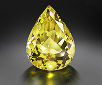Yellow Sapphire Sri Lanka