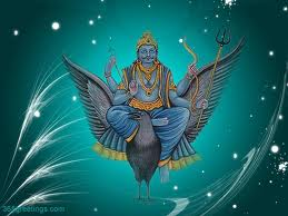 Lord Shani Dev